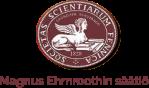 Magnus Ehrnrooth logo