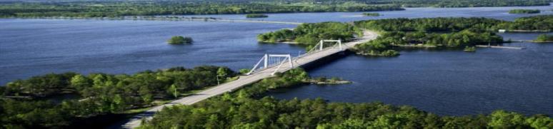 Valkeakoski bridge